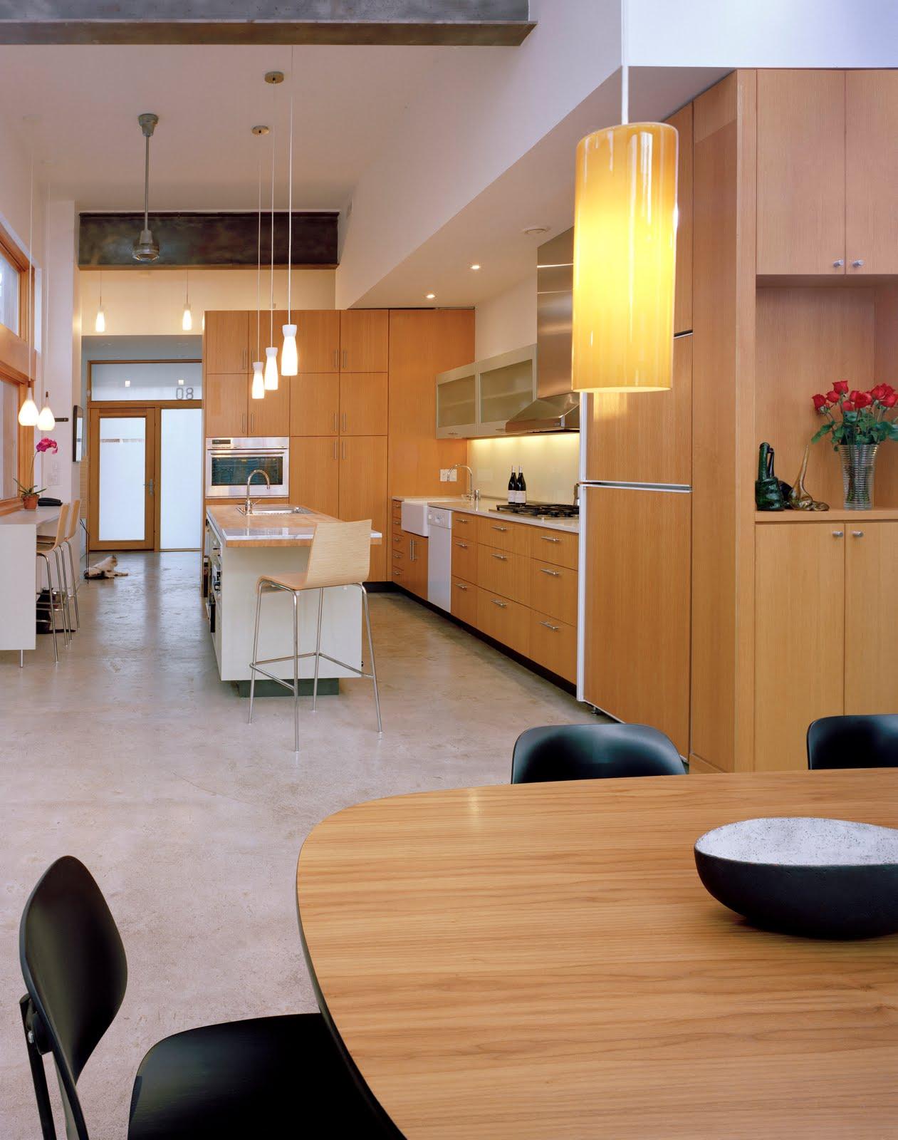 contemporary house in toronto canada (4)