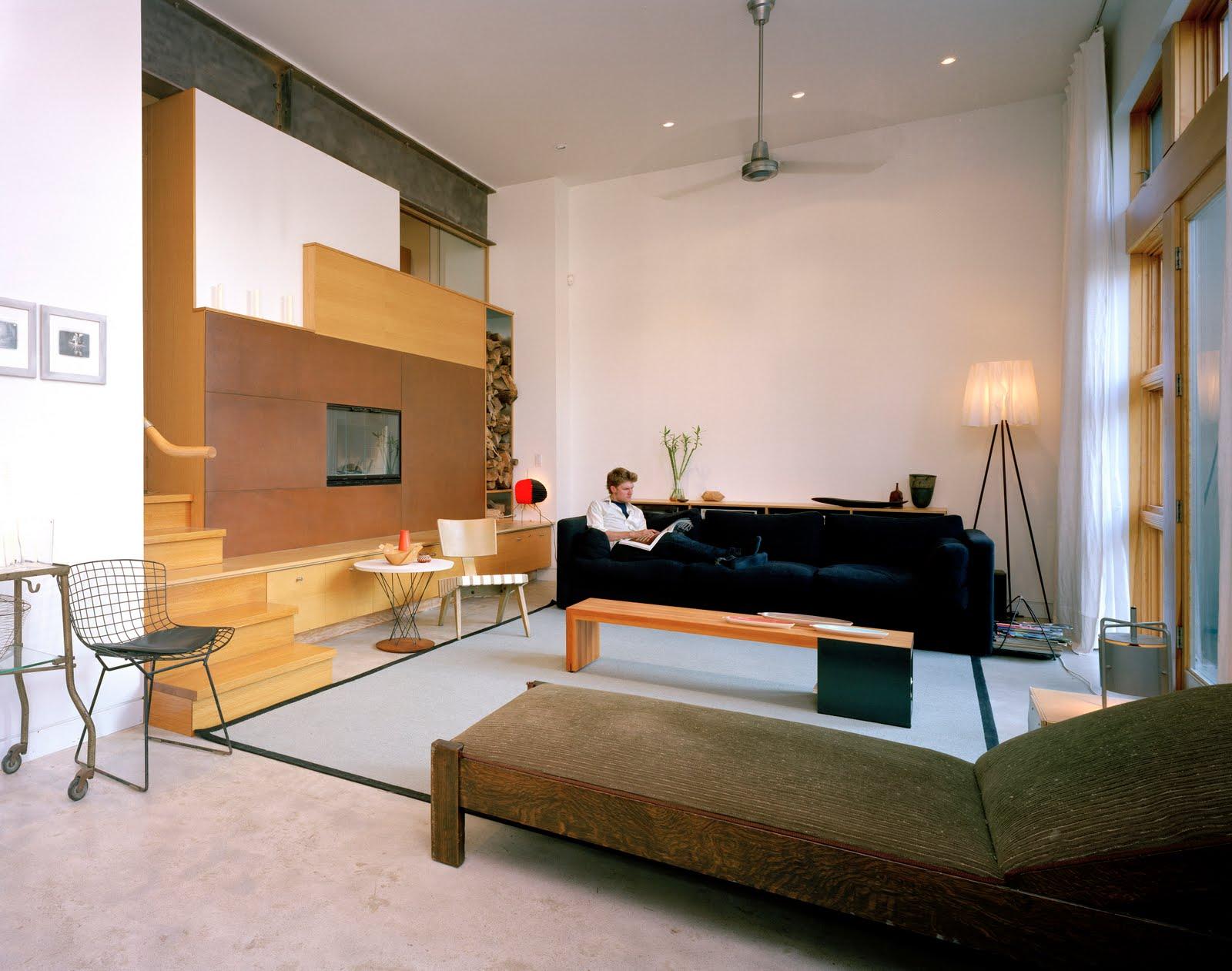 contemporary house in toronto canada (6)