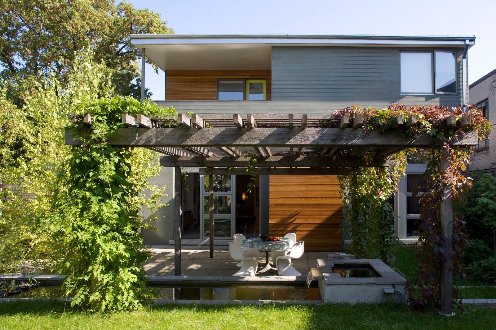 contemporary house in toronto canada (8)