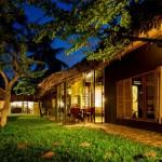บ้านแนวร่วมสมัยใจกลางเมืองเวียดนาม เอาธรรมชาติมาใส่กับชีวิตยุคใหม่ได้อย่างดี
