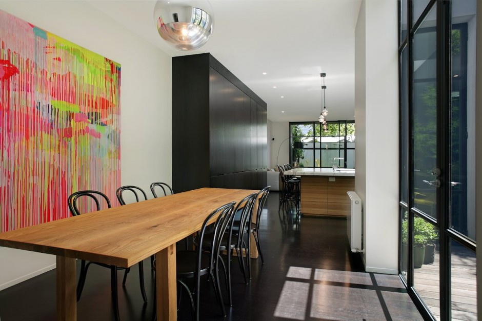 contemporary townhouse renovation in australia (13)