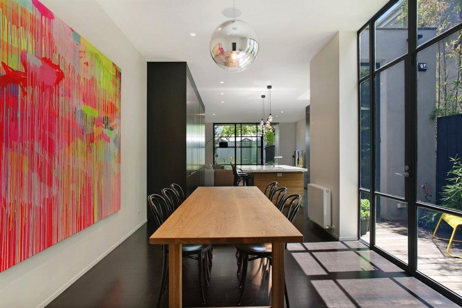 contemporary townhouse renovation in australia (14)