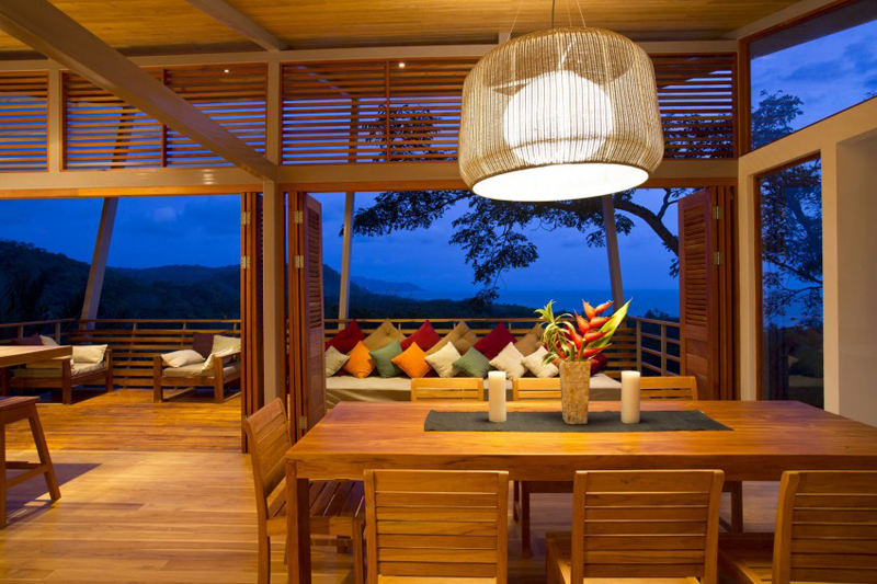 contemporary wood vacation house in costa rica (10)