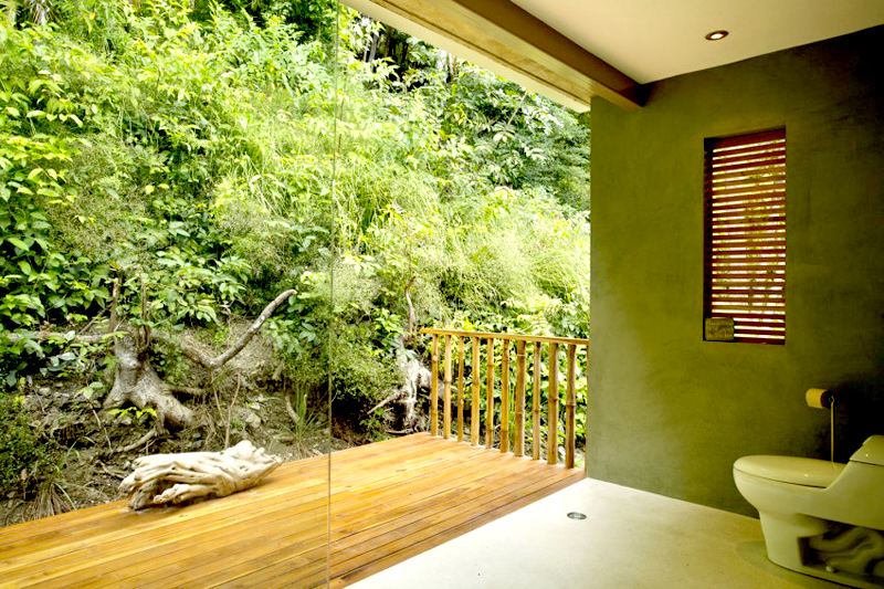 contemporary wood vacation house in costa rica (24)