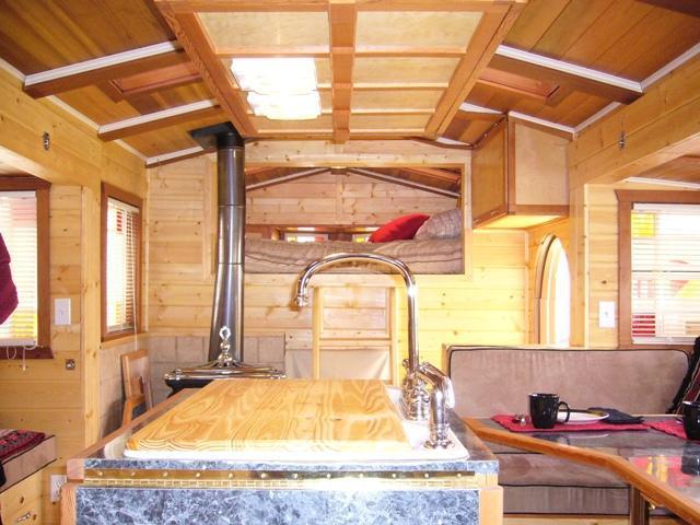 convert old van to vagon  idea (2)