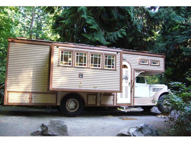 convert old van to vagon  idea (4)