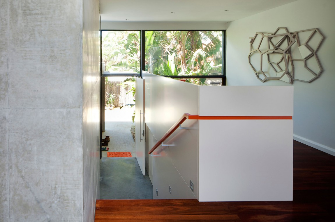 corridor-view