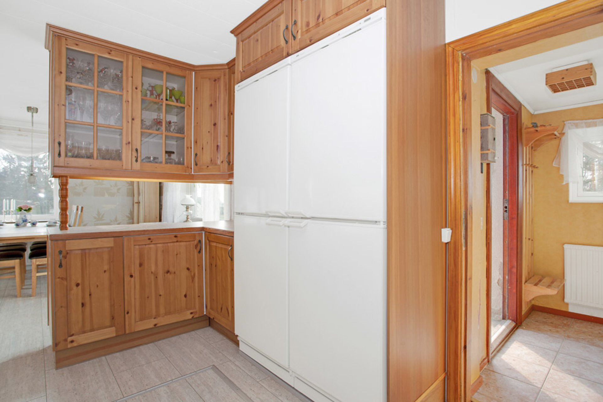 cottage house for country with 3 bedrooms (10)