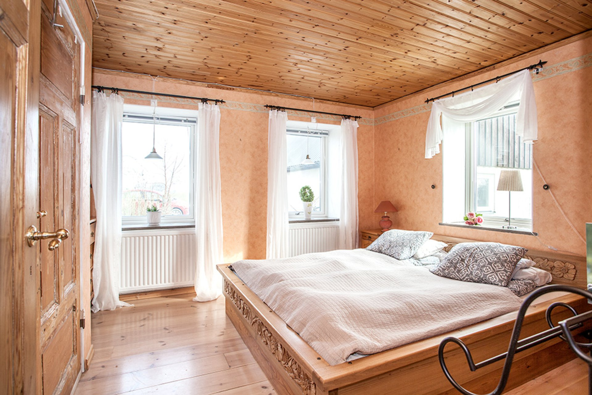 cottage house for country with 3 bedrooms (14)