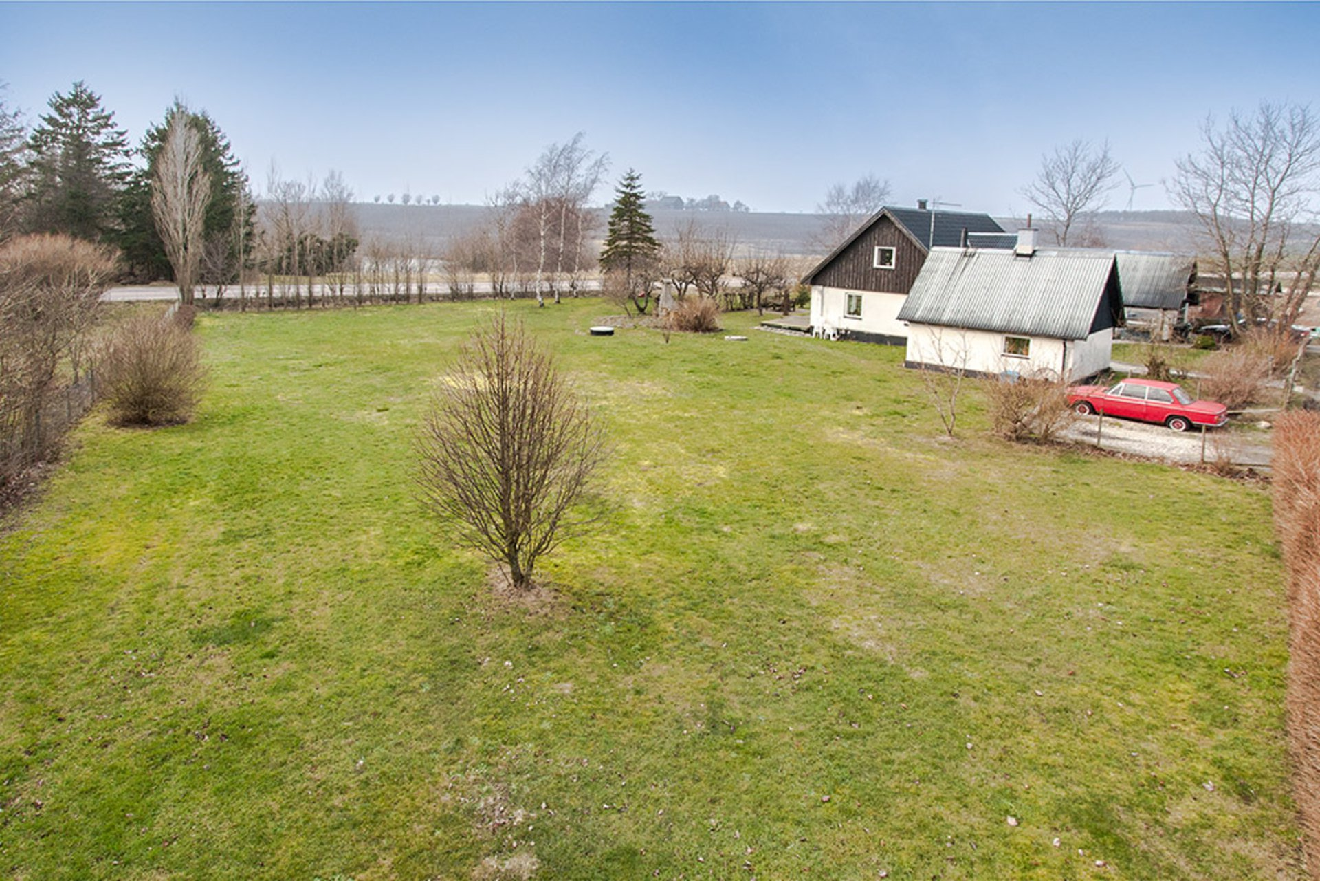 cottage house for country with 3 bedrooms (17)