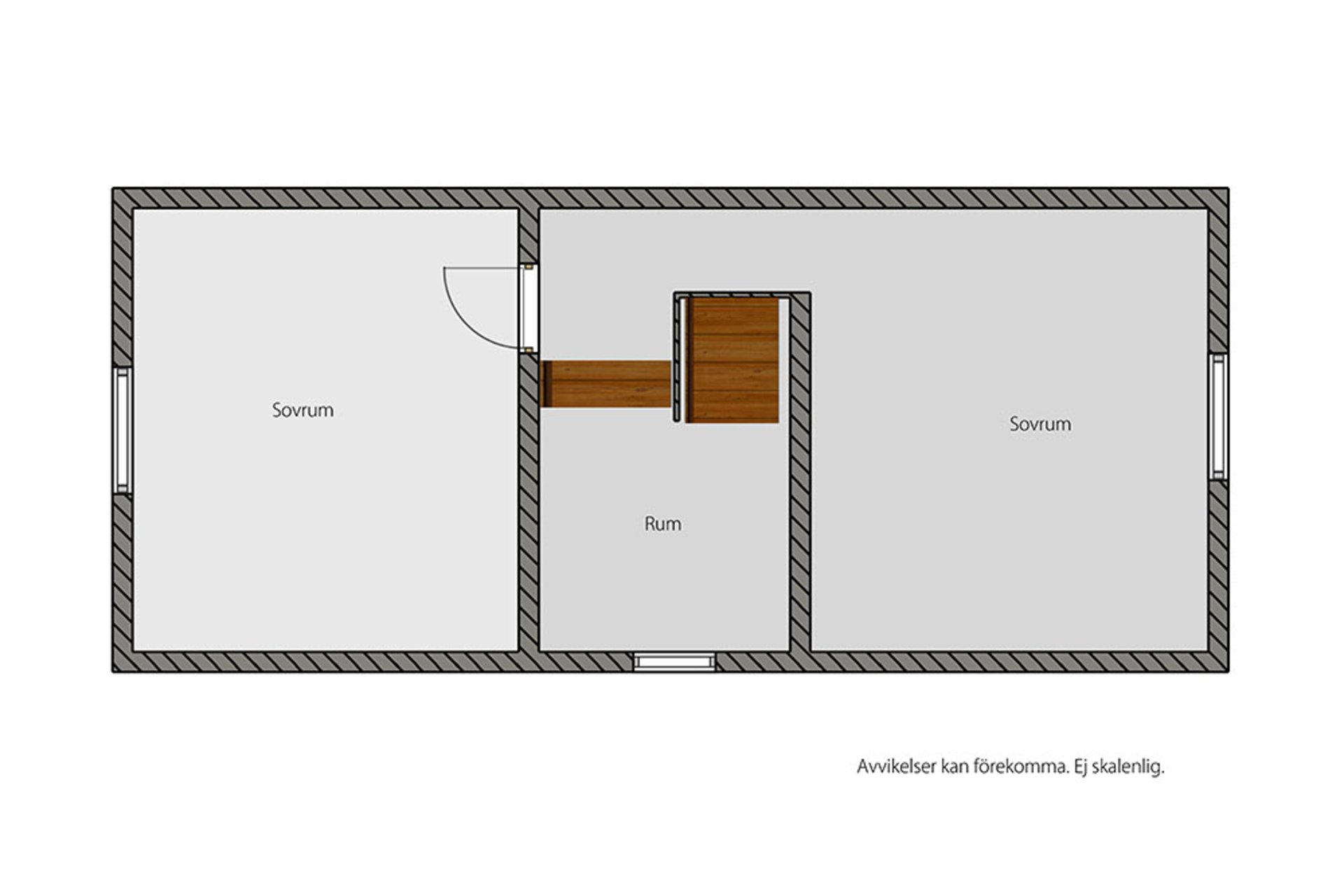 cottage house for country with 3 bedrooms (19)