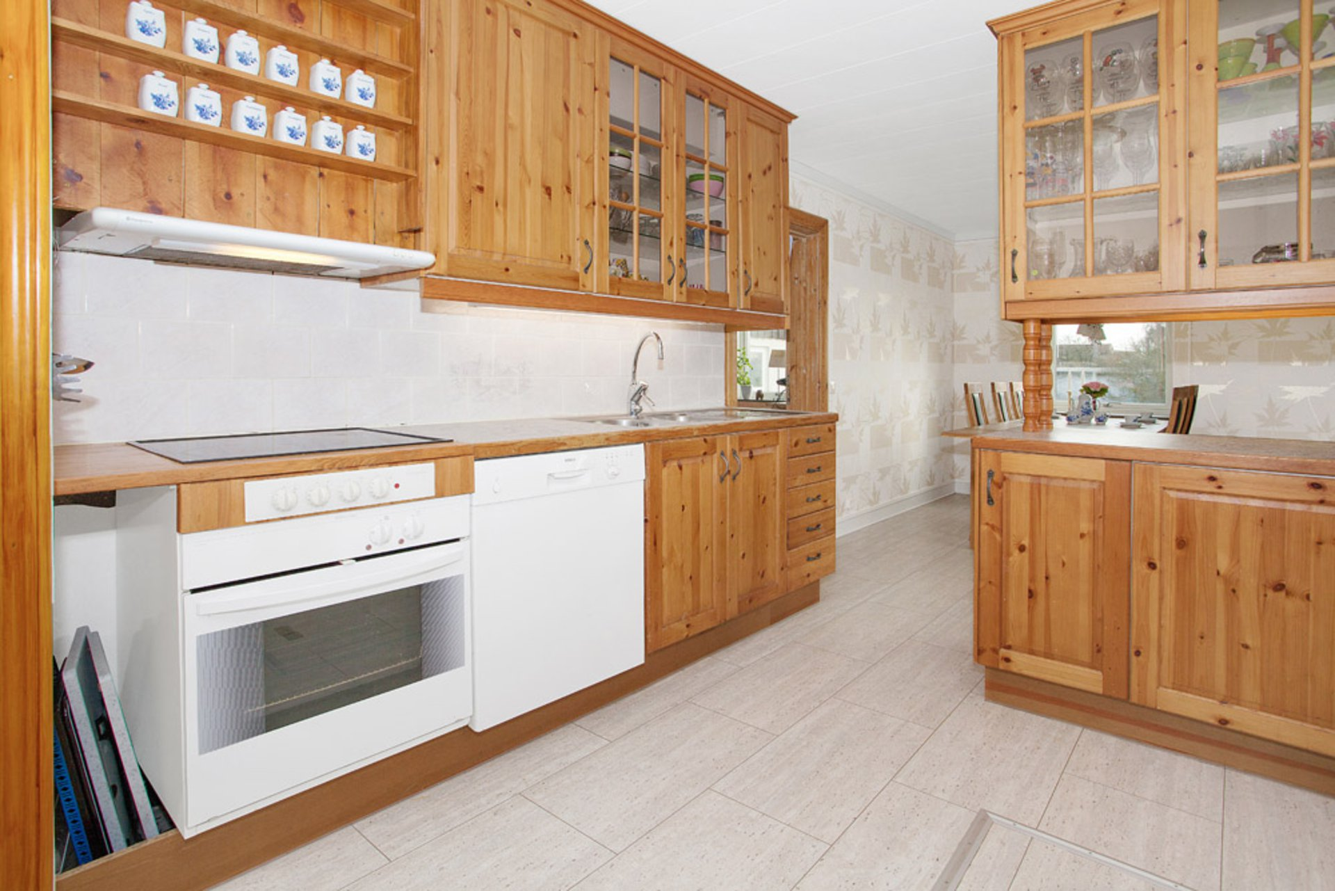 cottage house for country with 3 bedrooms (9)