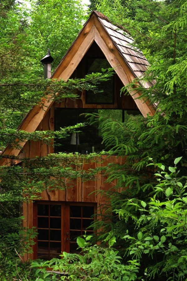 cottage wooden house inspired by japan house (1)