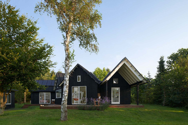 country modern cottage house in denmark (1)