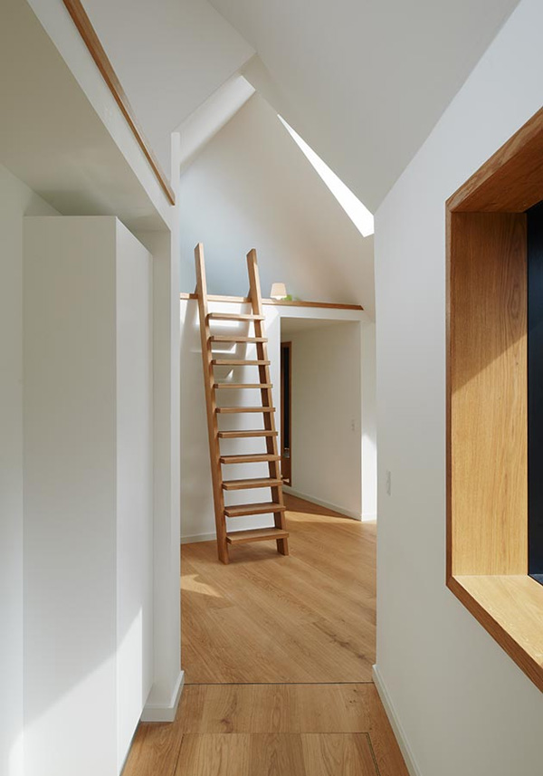 country modern cottage house in denmark (12)