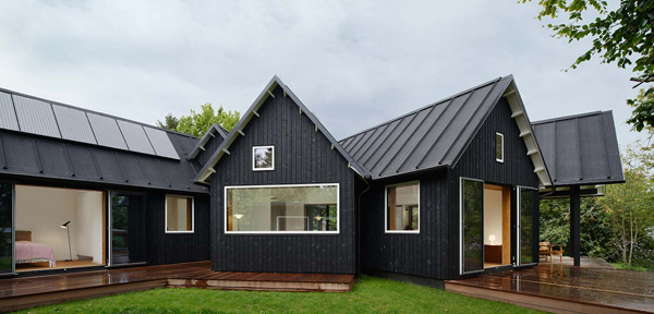 country modern cottage house in denmark (14)