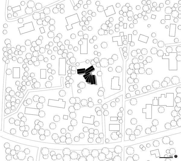 country modern cottage house in denmark (16)