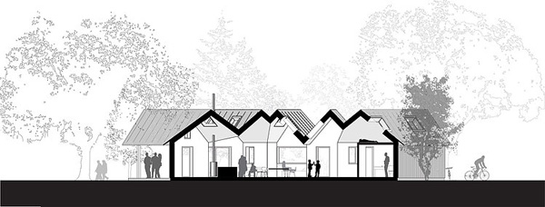 country modern cottage house in denmark (18)