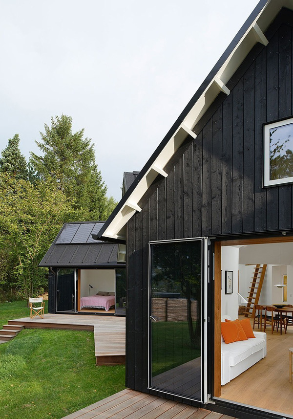 country modern cottage house in denmark (5)