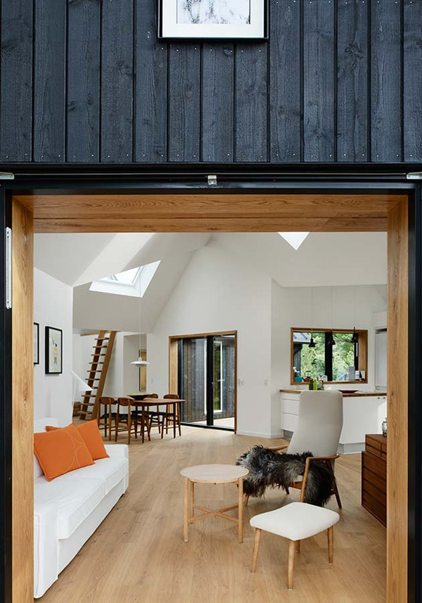 country modern cottage house in denmark (6)