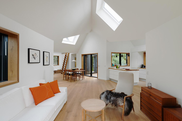country modern cottage house in denmark (7)