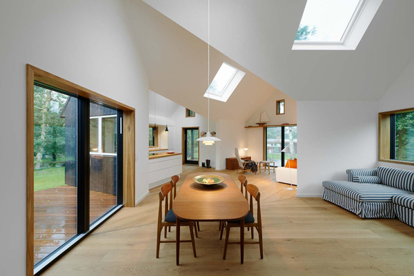 country modern cottage house in denmark (9)