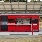 บ้านรักษ์โลกจาก Coca Cola ออกแบบขนาดกะทัดรัด ใช้พลังงานแสงอาทิตย์-บำบัดน้ำเสีย