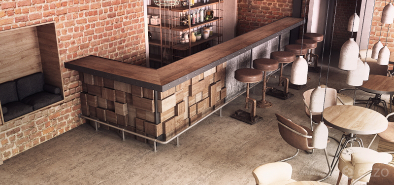 industrial bar design in romania (1)