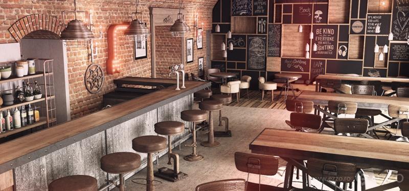 industrial bar design in romania (4)