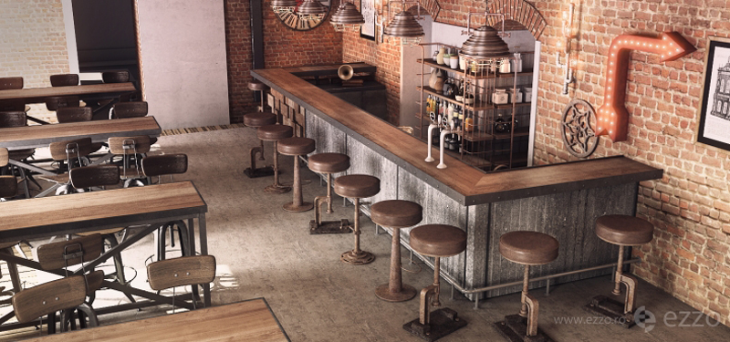 industrial bar design in romania (7)
