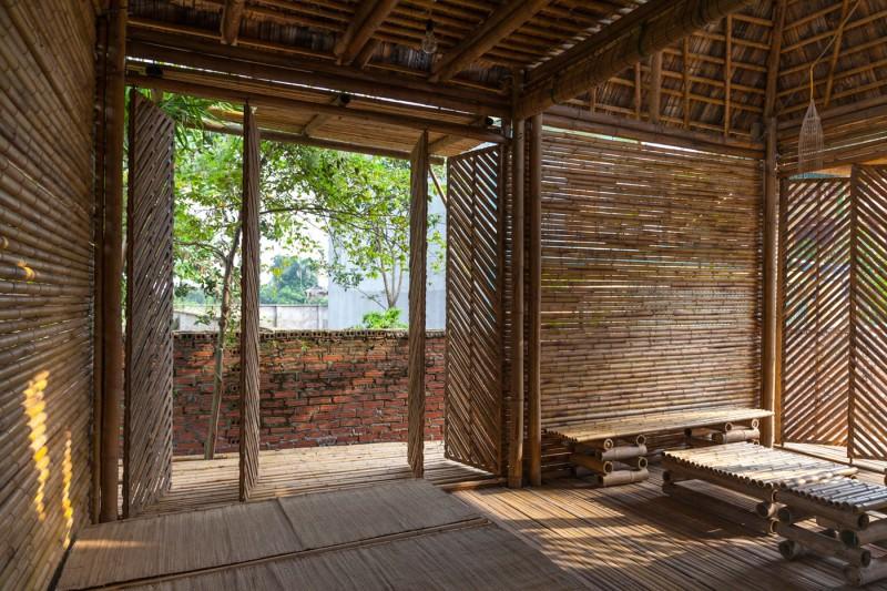 mini cottage bamboo house (6)