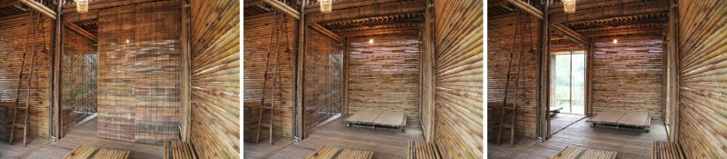 mini cottage bamboo house (9)