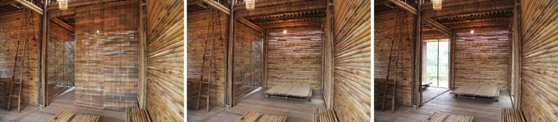 mini cottage bamboo house (9)