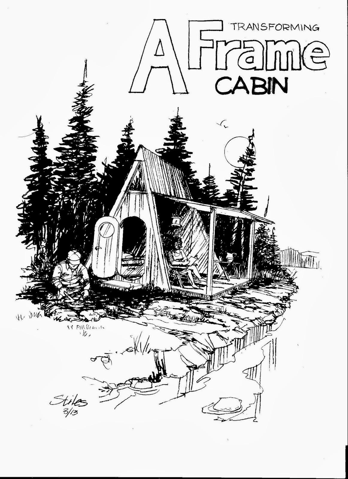 mini cottage house tiny cool (1)