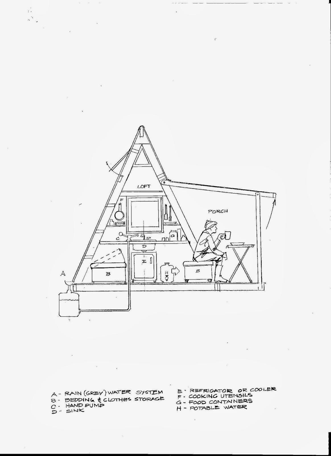 mini cottage house tiny cool (7)