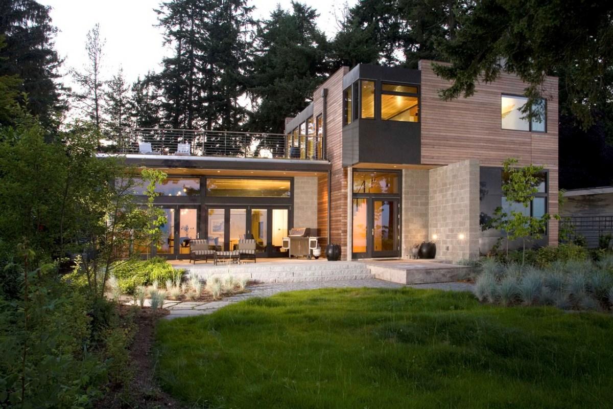 modern contemporary environment house (1)