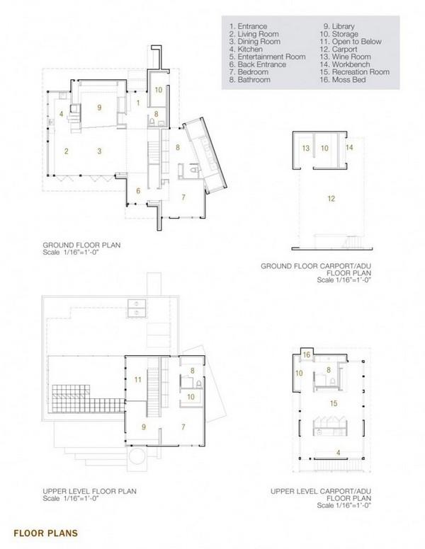 modern contemporary environment house (17)