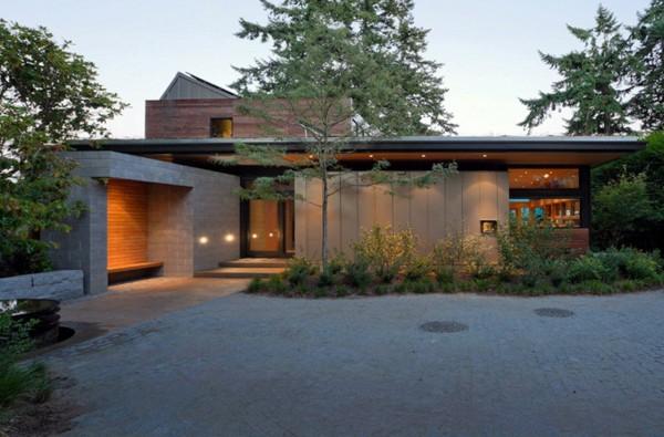 modern contemporary environment house (2)