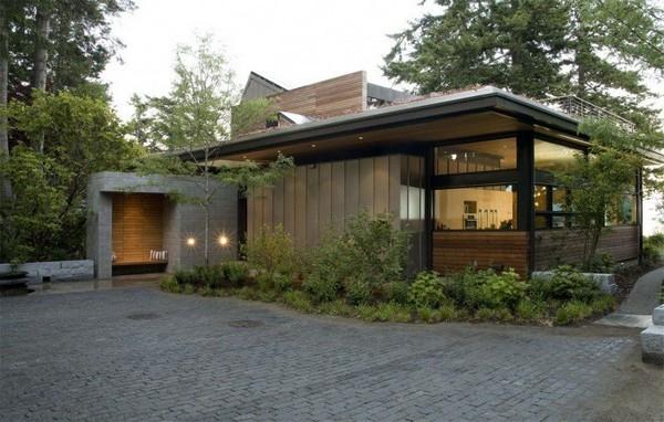 modern contemporary environment house (8)