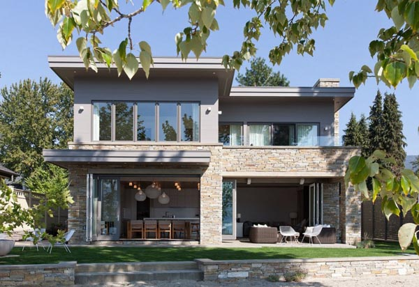 modern contemporary family house (25)