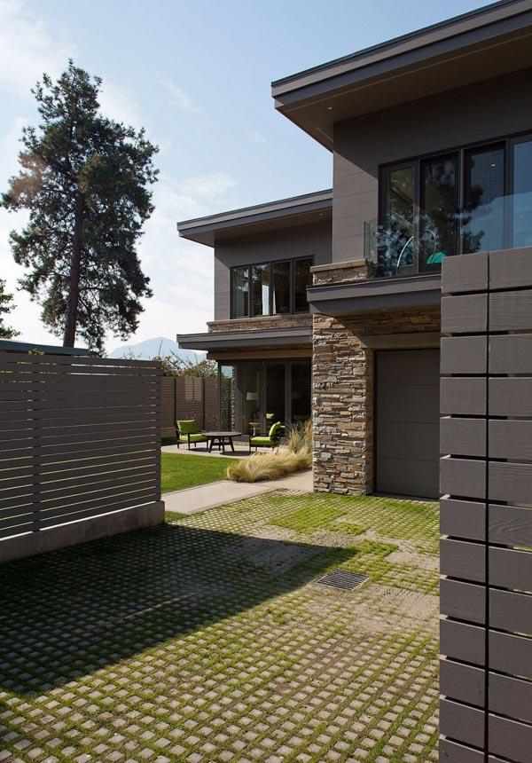 modern contemporary family house (27)