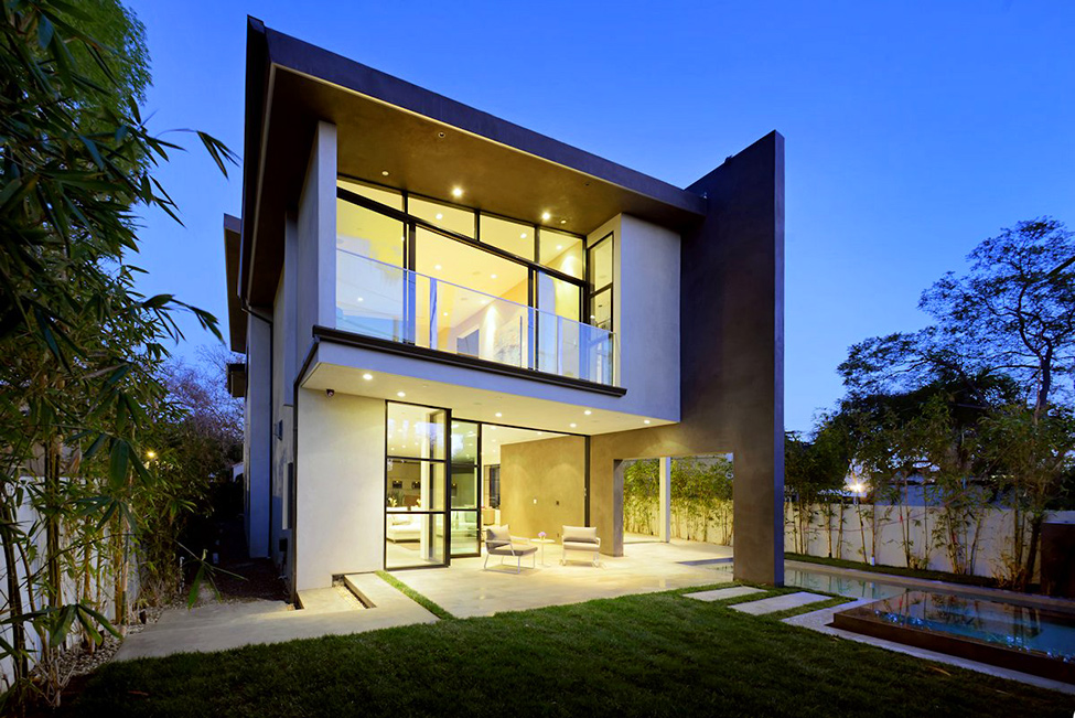 modern contemporary house  (3)