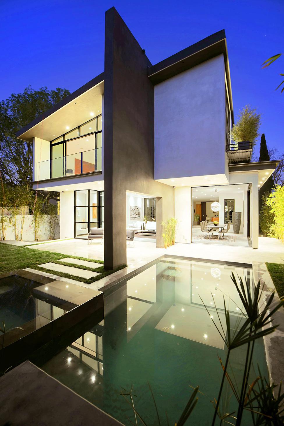 modern contemporary house  (4)