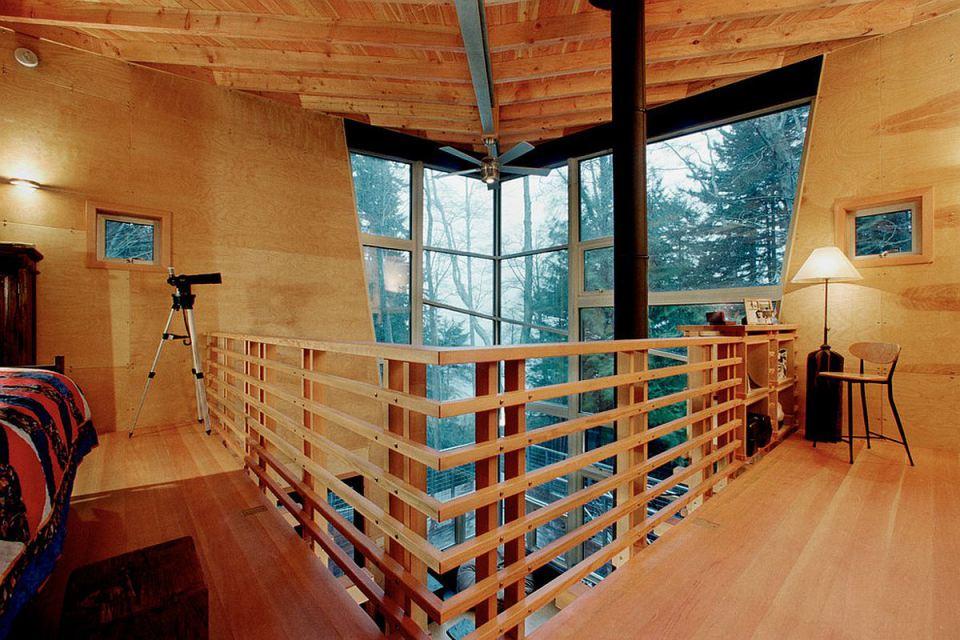 modern contemporary loft house mini (11)