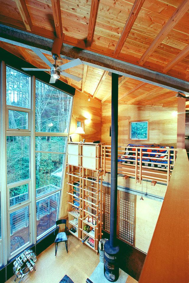 modern contemporary loft house mini (12)