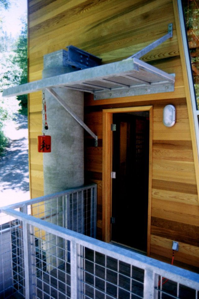 modern contemporary loft house mini (3)