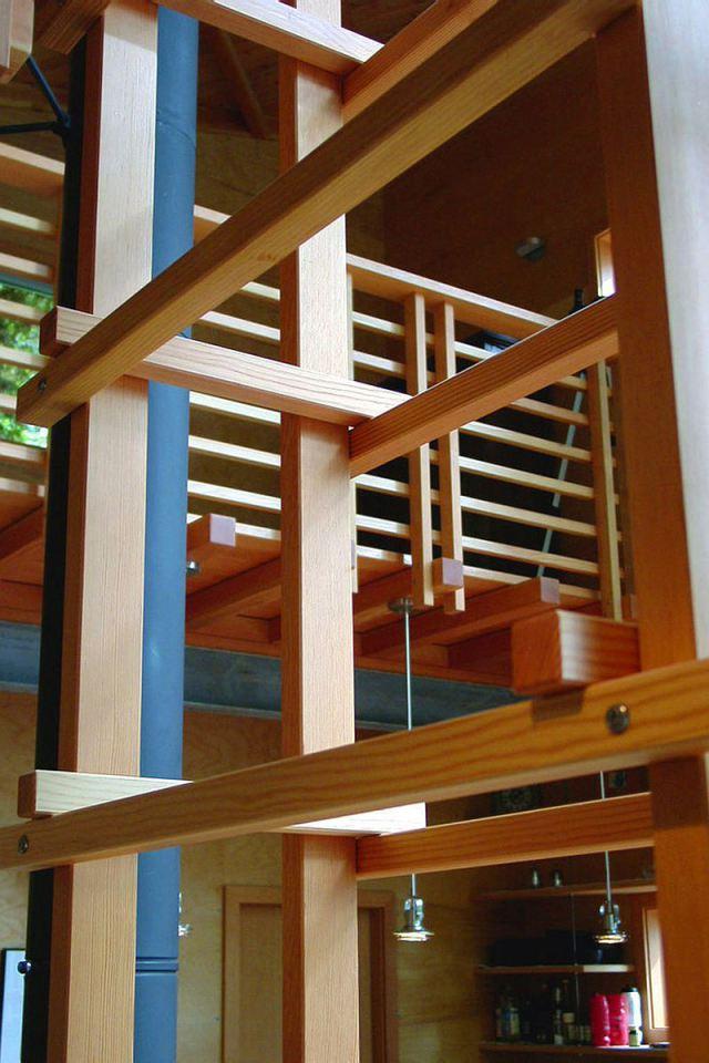 modern contemporary loft house mini (7)