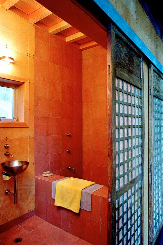modern contemporary loft house mini (8)
