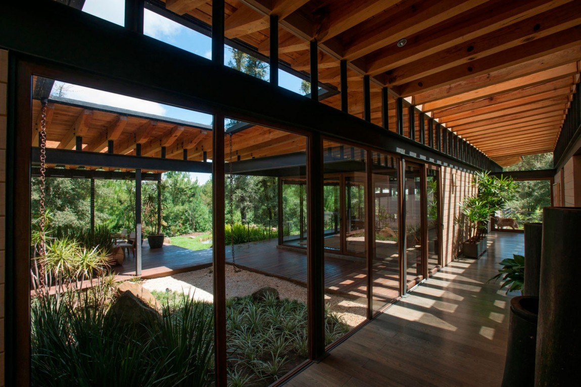 modern resident for perfect libing in forest (16)
