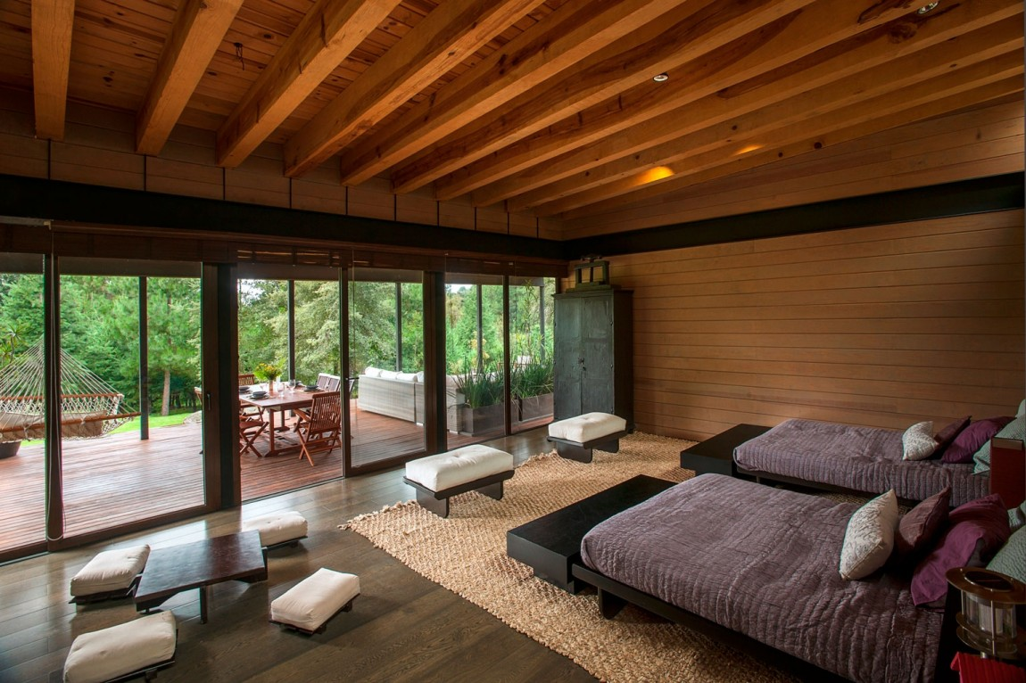 modern resident for perfect libing in forest (24)